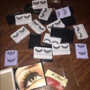 Other - Eye Lashes | 3Pair